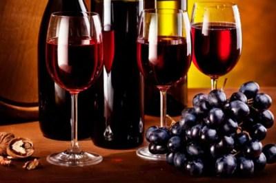 clave en el vino tinto