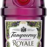 Tanqueray Blackcurrant la nueva ginebra de Tanqueray gin ¿la 1ª Ginebra con botánico de orquídeas negras?