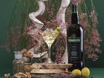 Vermouth Pando