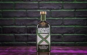 Vodka de cardamomo: nuevo producto de la marca Absolut 1