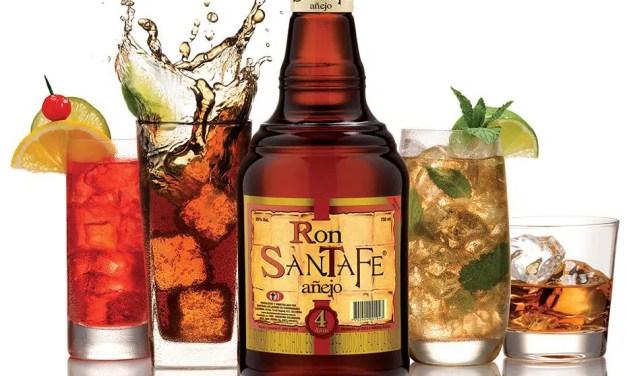 Ron SantaFe: 42.000 botellas para mercado estadounidense