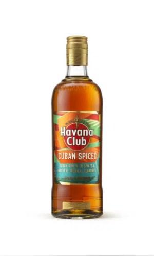HAVANA CLUB LANZA UN RON CUBANO ESPECIADO