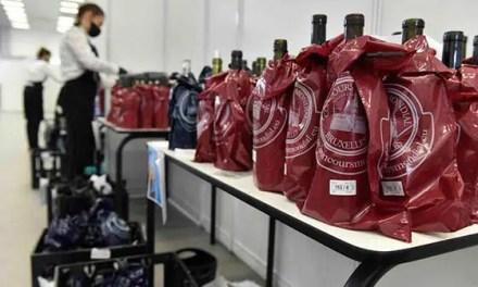 Destilado de pulque Tlahuel y el vino Ferreiro 57 entre los mejores del mundo