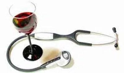El vino y la diabetes