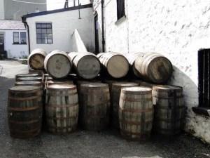 Ni el color, ni el barril ni su mezcal definen un whisky mejor que otro