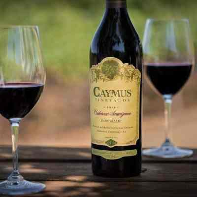 Camus Vineyards