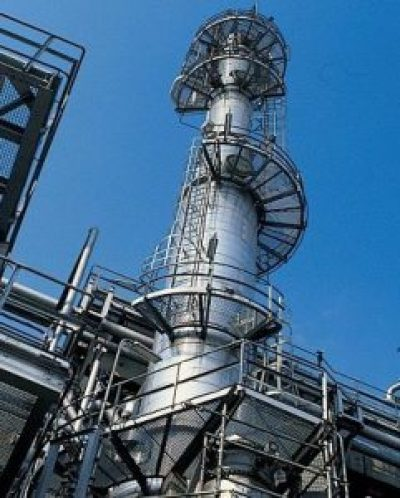 La destilación