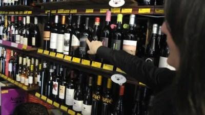 La Mancha vinos