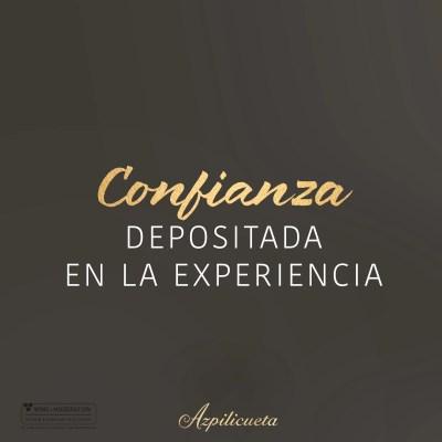 """Azpilicueta confianza"""
