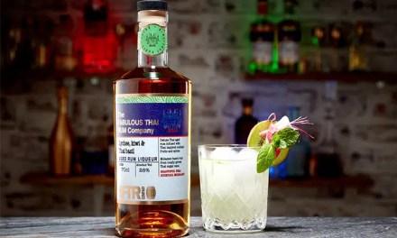 Fabulous Thai Rum Company: lanzamiento en el Reino Unido y un poco de historia