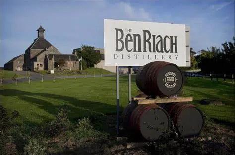 BenRiach Distillery propone 2 productos que resaltan la maduración ecléctica
