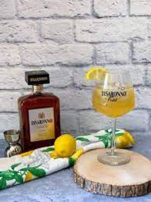 Disaronno, el licor de amaretto italiano