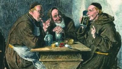 Historia de la cervez