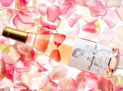 Los vinos rosados