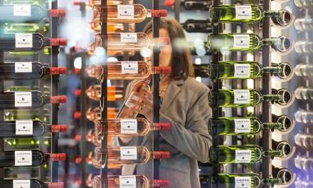 El consumo de vino en España desciende en 2020