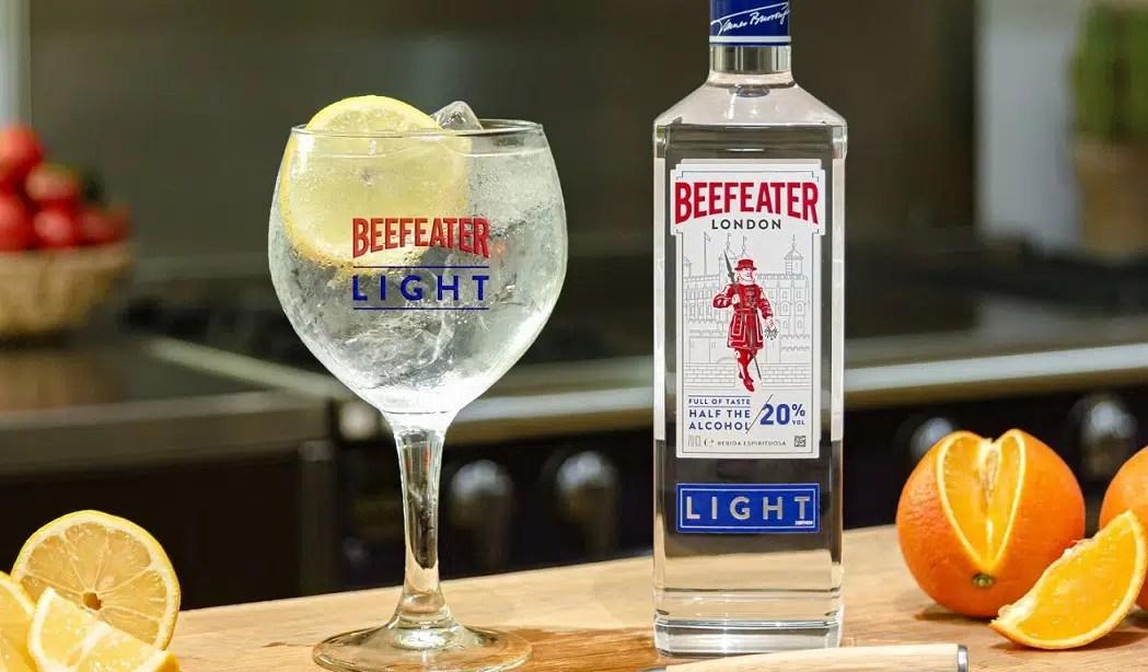 Beefeater Light y la campaña «Adoradores» para 2021