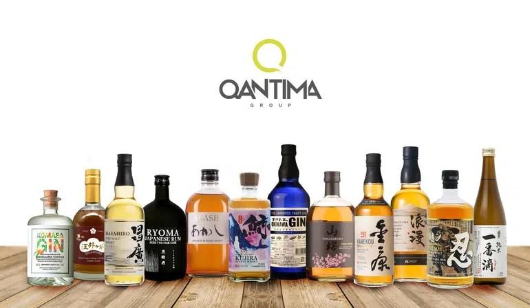 Las bebidas niponas, símbolo de exclusividad, tradición y sostenibilidad