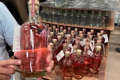 Proyecto para producir gin
