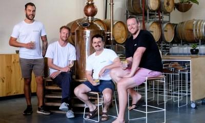 Threefold Distilling