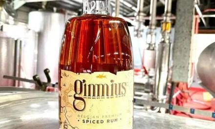 Gimmius Rum, 100% carolo y creado en Jumet