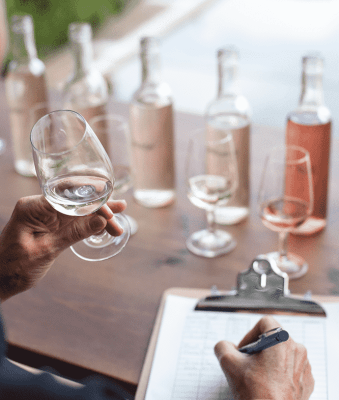 los vinos espumosos