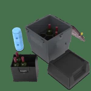 Industria vitivinícola y vitivinícola: 5 innovaciones galardonadas