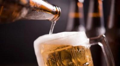 Cátedra Beer