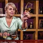 Salomé Alemán, el ron cubano y una historia de más de 30 años