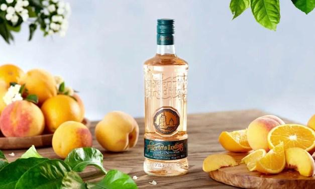 Guadalquivir de Puerto de Indias: ginebra con gran armonía de sabores
