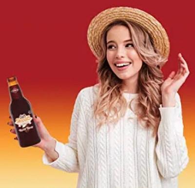 La cerveza de raíz dieta Stewart