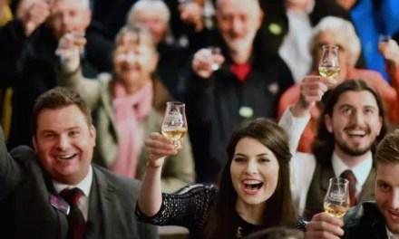 Whisky escocés: EE. UU. suspende aranceles del 25%