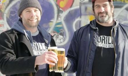 Cervecería artesanal y la osadía de 2 primos argentinos