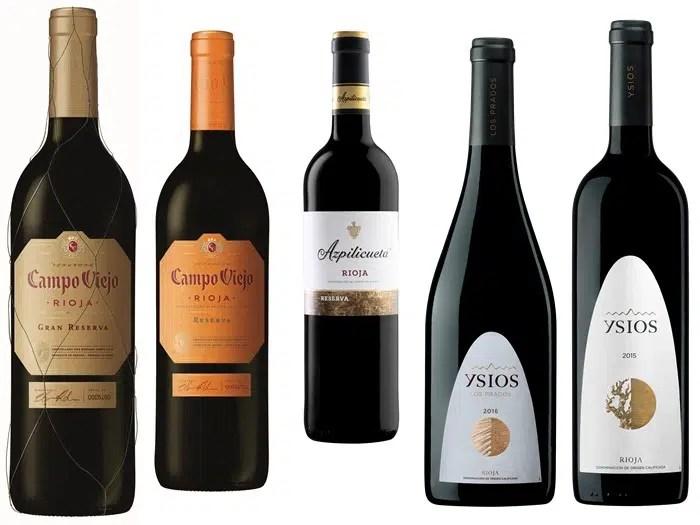 Los vinos de Pernod Ricard reciben 2 oros y 3 platas en los internacionales premios Bacchus