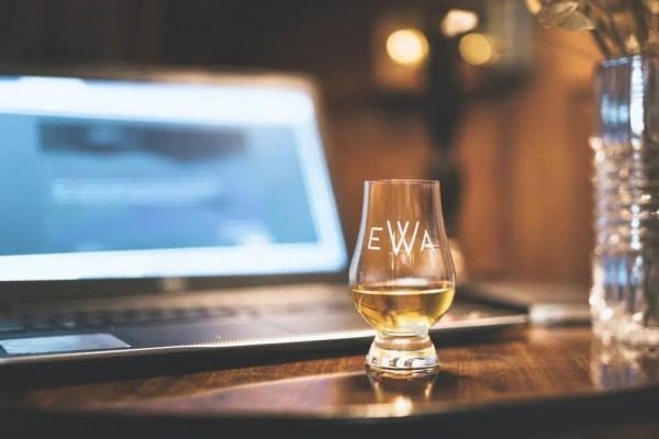 Curso Single Malt Edimburg Whisky Academy