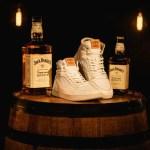 Jack Daniel's revolucionará el mundo de los sneaker