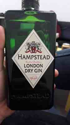 ginebra Hampstead