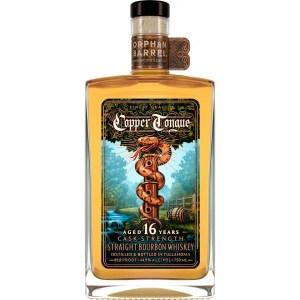 Orphan Barrel bourbon