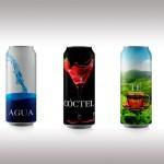 Proinnova: «Vino en lata para atraer a nuevos consumidores»