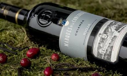Marqués de la Concordia, la esencia del vino español