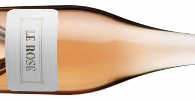 Le Rosé 2016, el rosado pleno español de Bodegas Antídoto