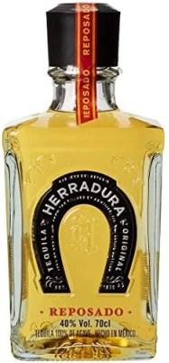 Herradura Tequila Reposado