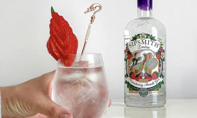 Sipsmith: el gin más bello del mundo
