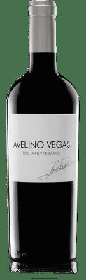 Avelino Vegas 100 aniversario