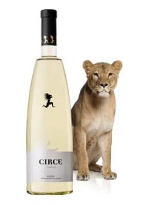 El vino Circe