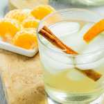 Mandarina blast, un resultado muy aromático y delicioso