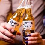 Corona, la cerveza refrescante de color dorado más popular en México
