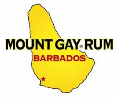 destilería Mount Gay