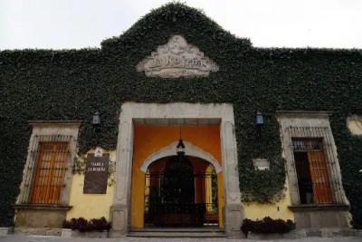 La Rojeña