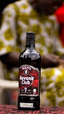 Havana Club X Skepta