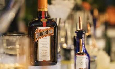 Cointreau, hazaña aromática y 4 propuestas de cócteles